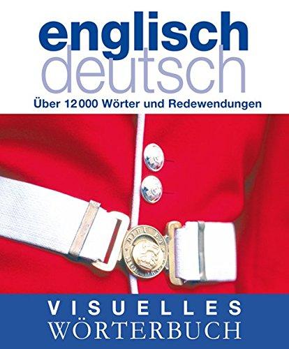 Visuelles Wörterbuch Englisch-Deutsch (Coventgarden)