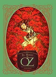 El mago de Oz par Lyman Frank Baum