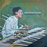 Winwood: Greatest Hits Live von Steve Winwood