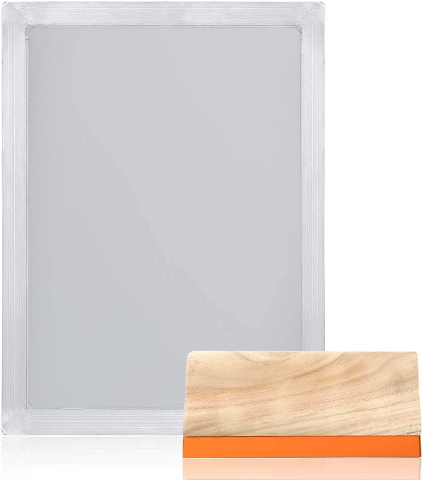 Caydo 1 Piece 10 x 14 Large Ranking TOP5 Frame Screen Sales of SALE items from new works Printing Inch Aluminum