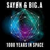 1000 Years in Space [Clean]