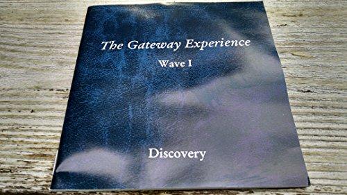 ゲートウェイ・エクスペリエンス第1巻: The Gateway Experience Wave I DISCOVERY(ディスカバリー)3枚入り(日本語版) [ヘミシンク]