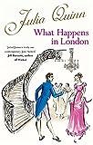 What Happens In London (Tom Thorne Novels)