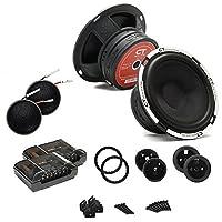 CT Sounds Meso 6.5 Inch Component Speaker Set [並行輸入品]