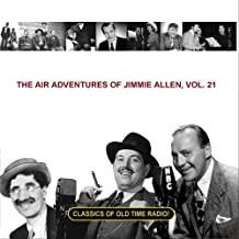 The Air Adventures of Jimmie Allen, Vol. 21