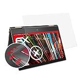 atFolix Schutzfolie passend für HP Spectre x360 13-ae003na 13,3 inch Folie, entspiegelnde & Flexible FX Bildschirmschutzfolie (2X)