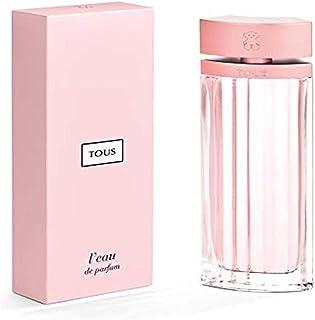 Tous Tous Leau for Women 3 oz EDP Spray