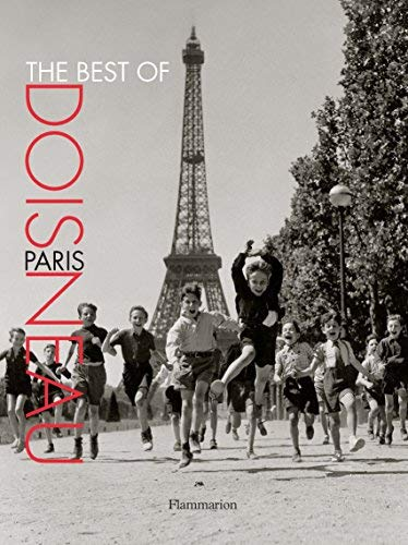 The Best of Doisneau: Paris by Robert Doisneau (3-Nov-2014)...