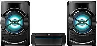 نظام صوتي منزلي عالي القدرة مع بلوتوث, سوني, SHAKE-X3D