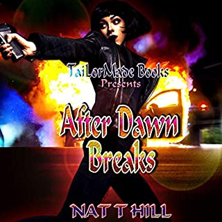 After Dawn Breaks cover art