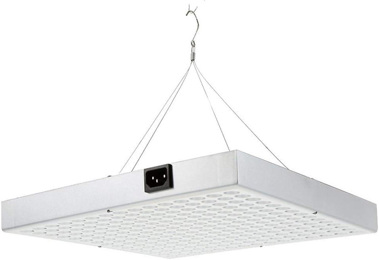 45W LED Square Plant Growth Light Full Spectrum Plant Fill Light Grünhouse Inkubation Light Light