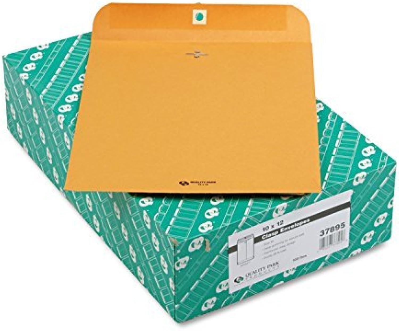 QUA37895 - - - Quality Park Clasp Envelope by Quality Park Products B01IPV08KW | Sale Online Shop  5784a6