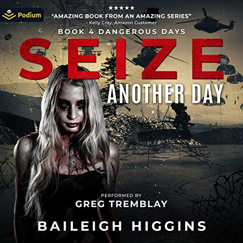 Seize Another Day cover art
