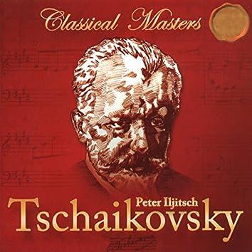 Tchaikovsky: The Nutcracker, Op. 71a, TH 35 & Swan Lake, Op. 20, TH 219