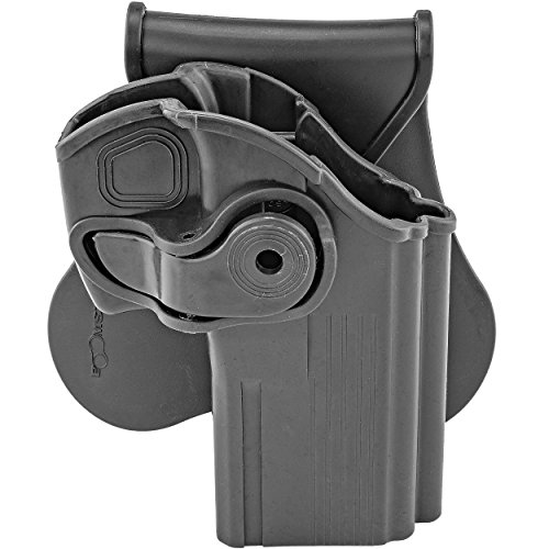Paddle Swivel Holster For Taurus 24/7 OSS Pistol