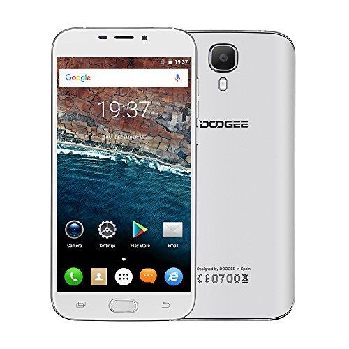 DOOGEE X9 Mini Fingerprint Smartphone 3G Android 6.0 ( MTK6580 64-bit...