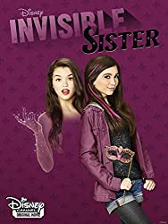 Invisible Sister Disney Halloween movies
