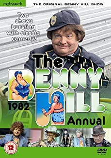 The Benny Hill Annual - 1982