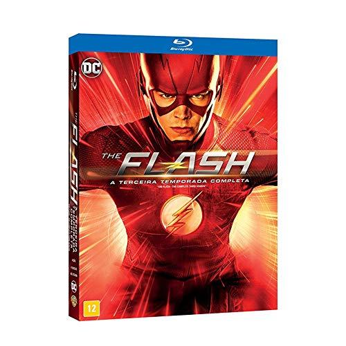 The Flash – A Terceira Temporada Completa