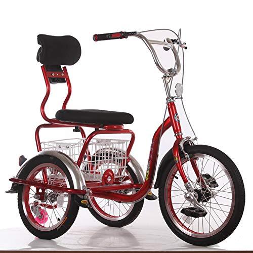 Nanayaya -  Kleines Cruise Bike