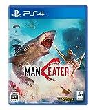 Maneater(マンイーター) - PS4 (【Amazon.co.jp限定特典】デジタル壁紙 同梱)