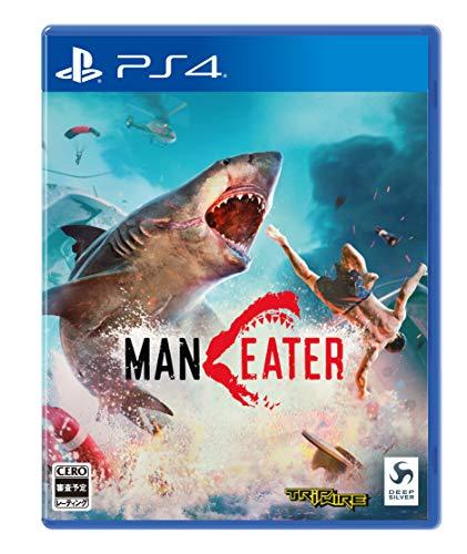 Maneater(マンイーター) - PS4