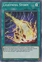 Lightning Storm - IGAS-EN067 - Secret Rare - 1st Edition