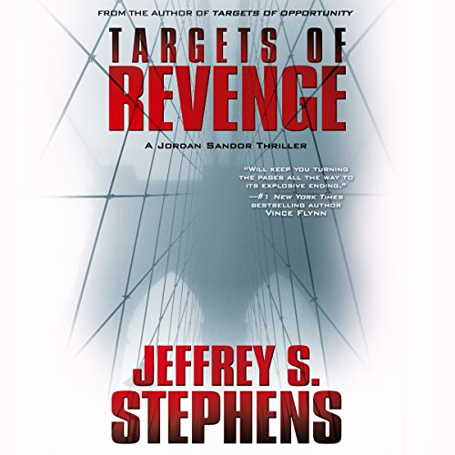Targets of Revenge cover art