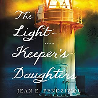 The Lightkeeper's Daughters     A Novel              De :                                                                                                                                 Jean E. Pendziwol                               Lu par :                                                                                                                                 Dara Rosenberg,                                                                                        Dawn Harvey,                                                                                        Tom Parks                      Durée : 9 h et 46 min     Pas de notations     Global 0,0