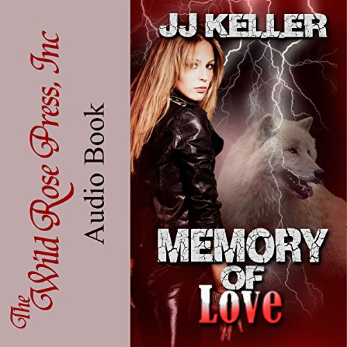 Memory of Love audiobook cover art