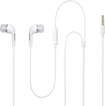 L M S SIII Stereo Headset Original OEM Samsung Replacement Earbuds Tips Ear Gels Bud Cushions for Samsung Galaxy S3 3 Sizes
