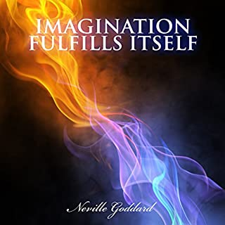 Imagination Fulfills Itself cover art
