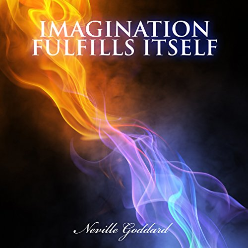 Imagination Fulfills Itself audiobook cover art