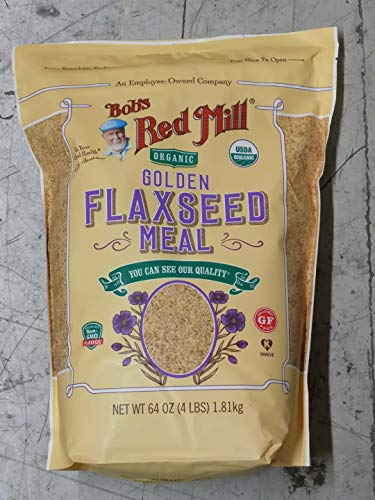 flax meal bread - 6