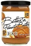Pack of 3, Better'n Peanut Butter, Peanut...