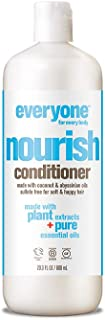 Everyone Sulfate-Free, Paraben-Free Nourishing Conditioner - 20.3 Ounces