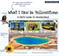 What I Saw in Yellowstone: A Kid's Guide to the National Park from Riverbend Publishing