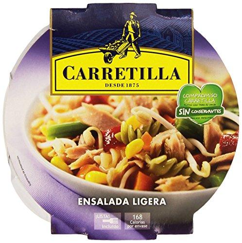 Carretilla - Ensalada Ligera - 200 g