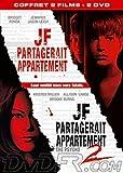JF partagerait appartement 1 et 2 - Coffret 2 DVD