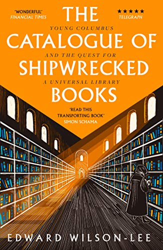 The Catalogue Of Shipwrecked Books Idioma Inglés: Young Col