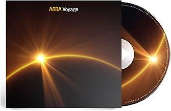 Voyage - ABBA (Standard CD)