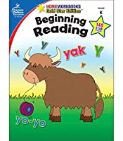 Beginning Reading (Home Workbooks Gold Star Edition)