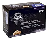 Bradley Smoker BTSB120 Smoker Chips, One Size, Tan