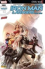 All-New Avengers - HS nº3 d'Al Ewing
