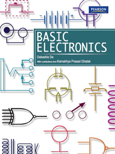 Basic Electronics De Debashis Ghatak Kamakhya Prasad Ebook Amazon Com