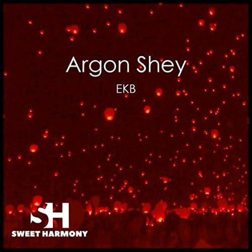 Argon Shey