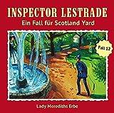 Inspector Lestrade: Folge 12: Lady Merediths Erbe