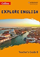 Explore English Teacher's Guide: Stage 6 (Collins Explore English)