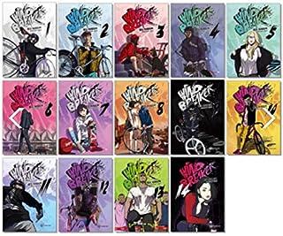 윈드브레이커 wind breaker (LINEコミックス) 韓国語(紙) コミック (NO.7) [並行輸入品]