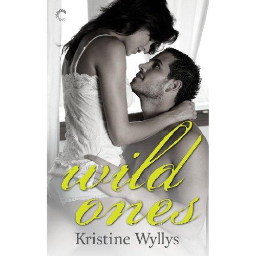 Wild Ones audiobook cover art
